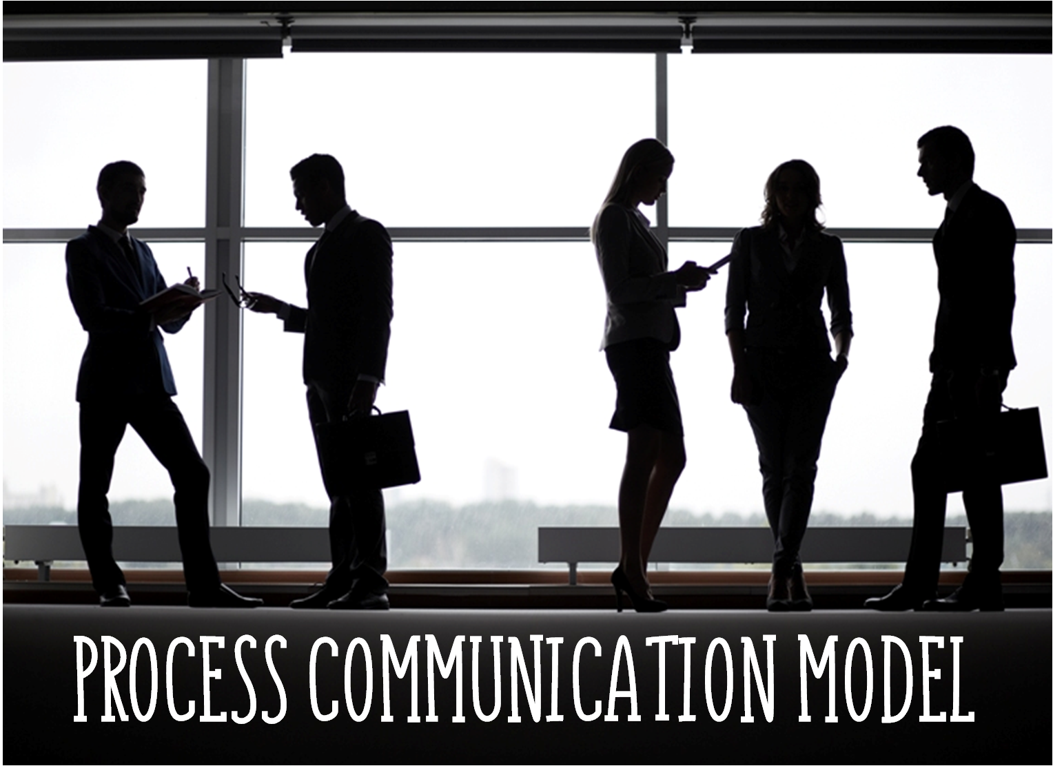 Process Communication Model セミナーのご案内
