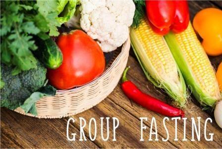 分子栄養学実践講座グループファスティング