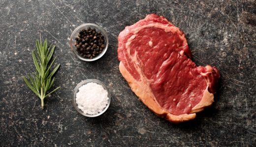 タンパク質をどの位とるべきか?
